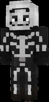 Fortnite skelett skin