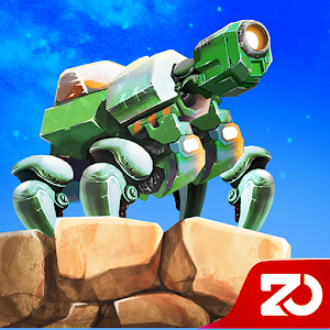 Tower Defense: Invasion HD for PC and MAC