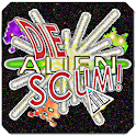 Die Alien Scum! icon
