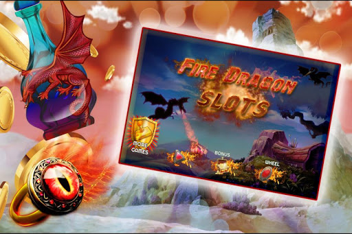 Fire Dragons Slots
