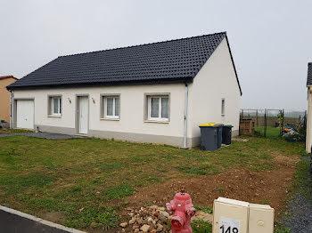 maison à Biache-Saint-Vaast (62)