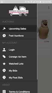 Ancient Resource Auctions- screenshot thumbnail