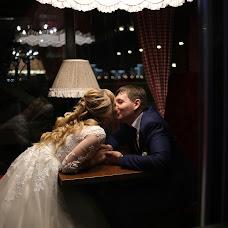 Wedding photographer Kseniya Glazunova (Glazunova). Photo of 21.12.2018