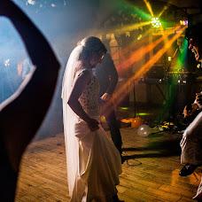 Wedding photographer Tomasz Majcher (TomaszMajcher). Photo of 07.01.2018