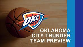 Oklahoma City Thunder Team Preview thumbnail