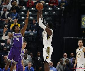 Sacramento Kings halen uit tegen Golden State Warriors, C.J. McCollum uitblinker in nipte overwinning Portland Trail Blazers