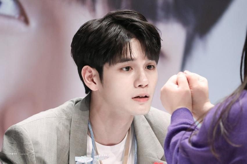 Ong Seong Wu 1