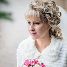 Wedding photographer Aleksandr Chernov (alecsche). Photo of 31.12.2014