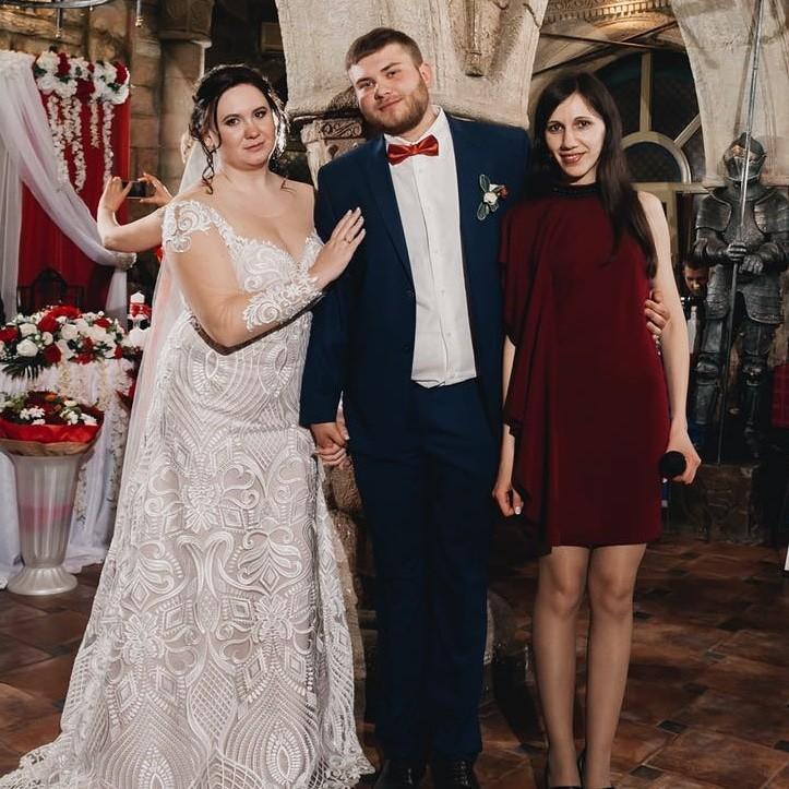 Зинаида Согомонян в Ростове-на-Дону
