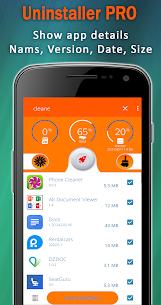 Delete apps PRO : uninstall apps & app remover 1