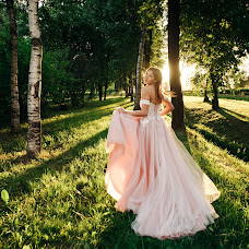 Nhiếp ảnh gia ảnh cưới Svetlana Carkova (tsarkovy). Ảnh của 07.06.2018
