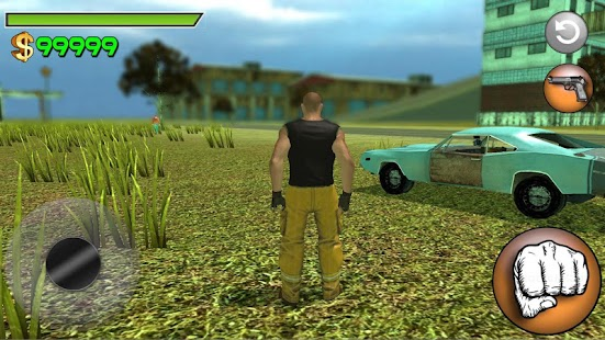 Vice City Gangster screenshot 16