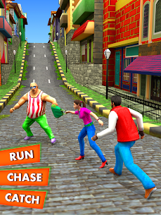 Street Chaser Mod Apk 4.1.0 [Unlimited Money] 8