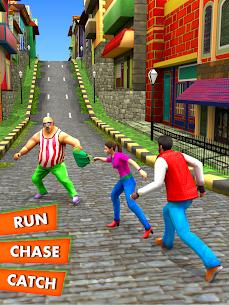 Street Chaser Mod Apk 4.1.0 [Unlimited Money] 8