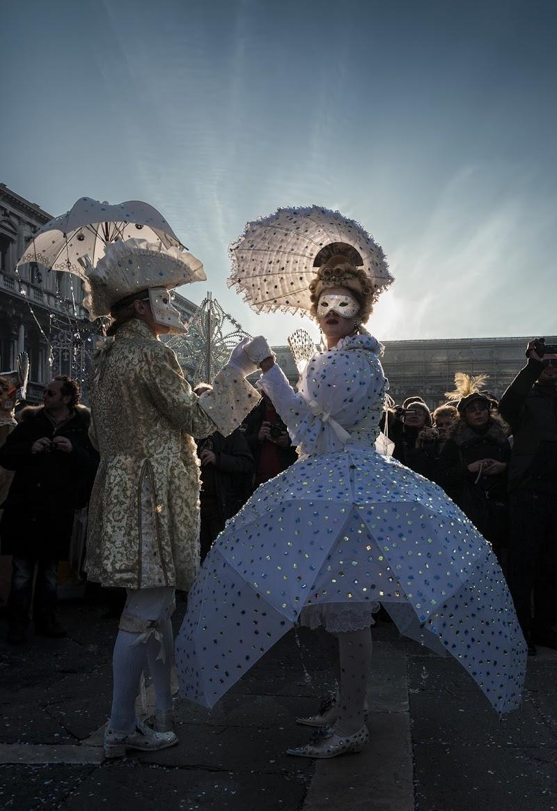 Carnevale a Venezia di Livius