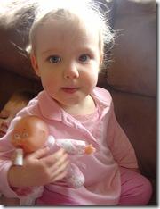 DSC00296 Gwyn's baby