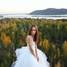 Wedding photographer Andrey Larionov (larionov). Photo of 12.10.2016