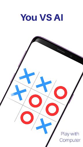 Ultimate Tic Tac Toe XO   Board Games apkdebit screenshots 11