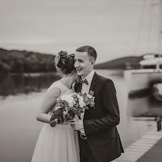 Wedding photographer Aleksandr Stepanov (stepanovfoto). Photo of 17.10.2018
