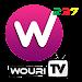 WOURI TV Lite (Afrique) icon