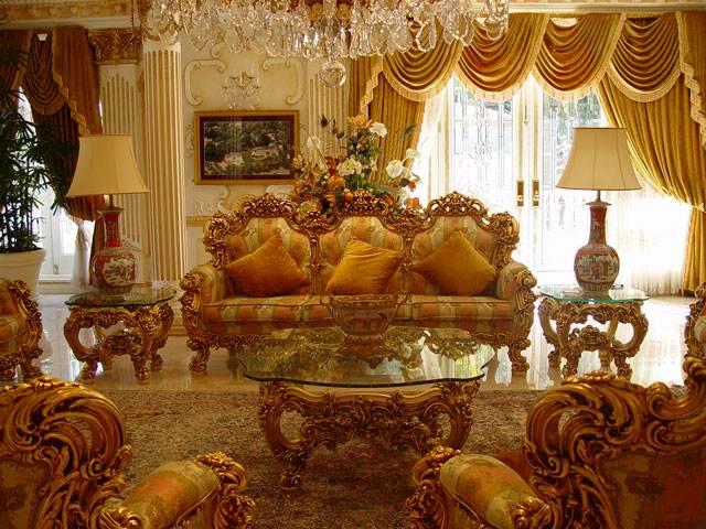 صور منزل الممثل الهندي شاروخان shahrukh-khan-house-
