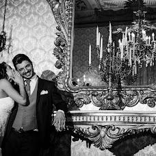 Wedding photographer Stefano Meroni (meroni). Photo of 21.02.2015