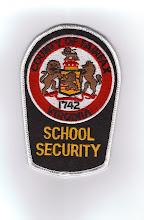 Photo: Fairfax County School Security