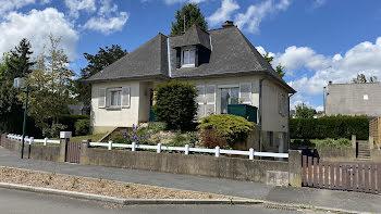 maison à Mouazé (35)