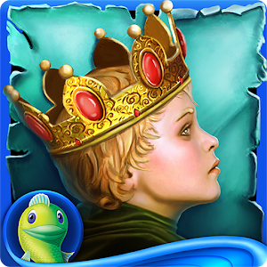 Forgotten Books: Crown for PC and MAC