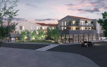 Appartement 3 pièces 56,93 m2