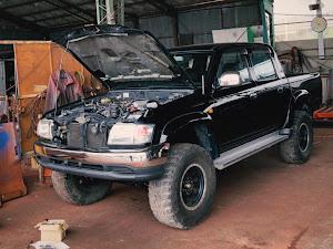 ハイラックス 4WD ピックアップのカスタム事例画像 まささんの2020年09月18日12:30の投稿