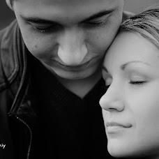 Wedding photographer Roman Syrovatskiy (Romeos). Photo of 27.01.2016