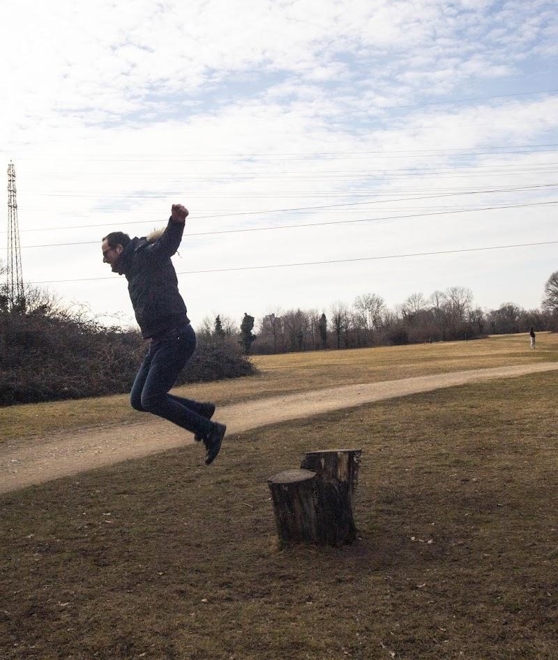 Il salto di feiicità di V:V