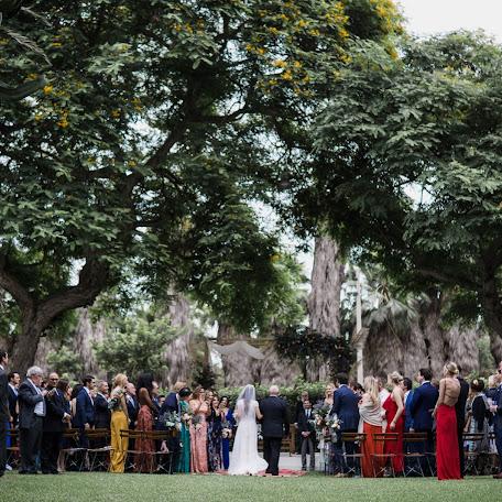 Fotógrafo de bodas Diego Vásquez (KUSKA). Foto del 13.01.2018