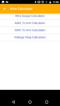 Download wire calculator pro apk latest version app for android devices wire calculator pro poster greentooth Choice Image