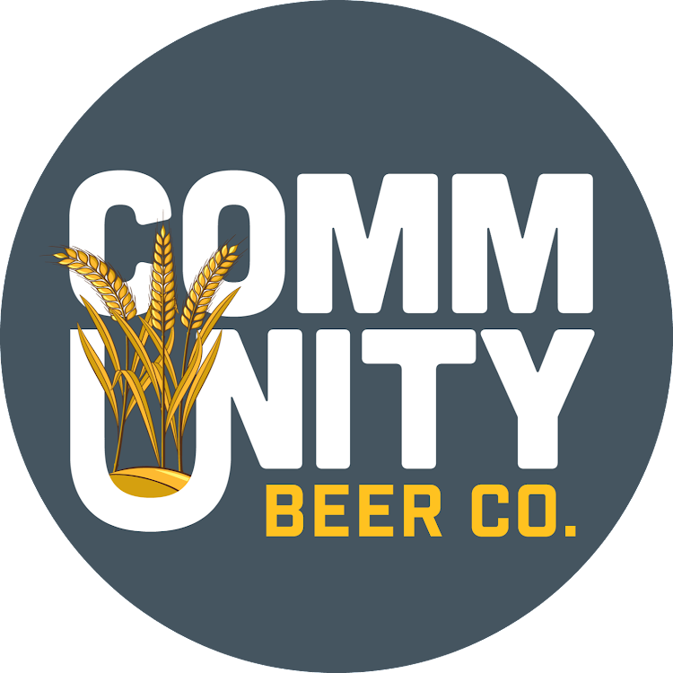 Logo of Community Pale Ale