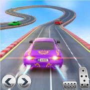 Extreme Car Stunts - Crazy Car Driving Simulator