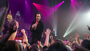 Nick Cave & the Bad Seeds thumbnail