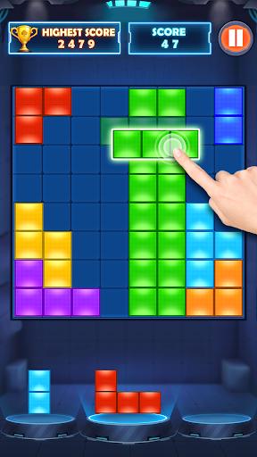 Puzzle Bricks screenshot 2