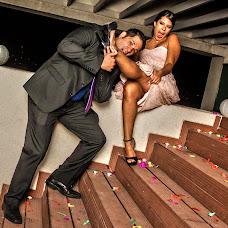 Wedding photographer Gerardo antonio Morales (GerardoAntonio). Photo of 06.04.2017