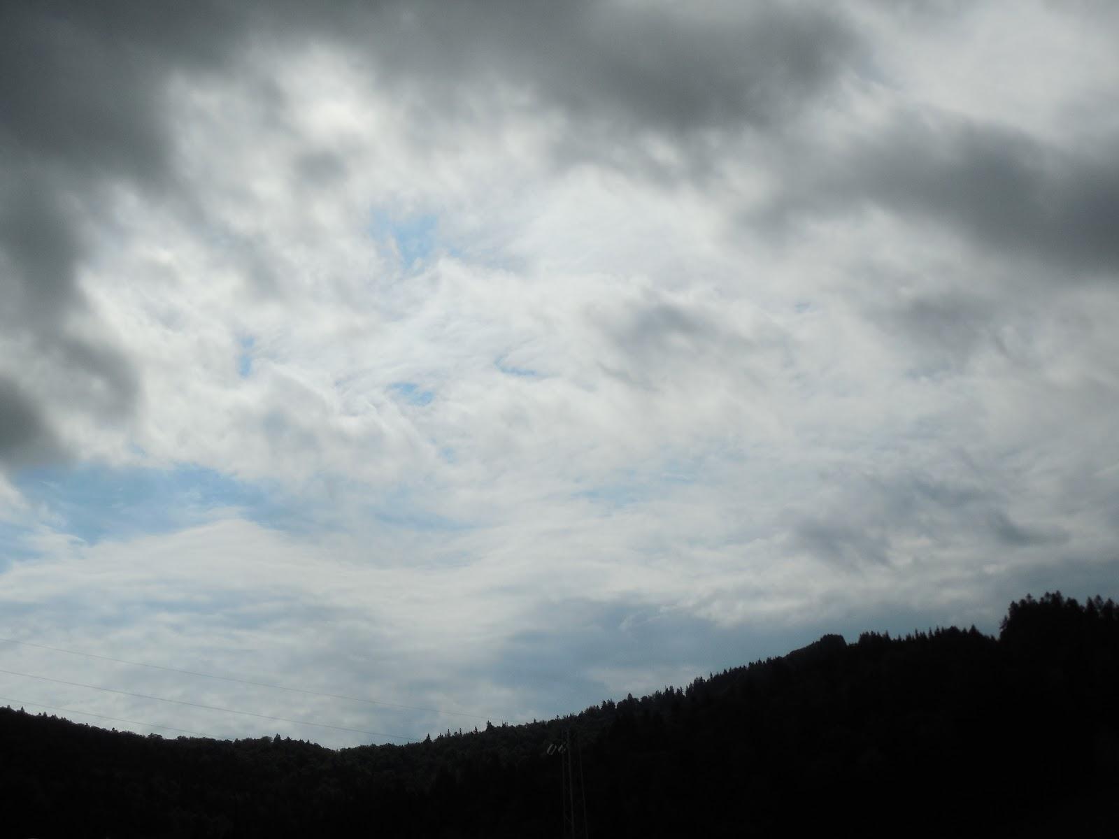 More than sky
