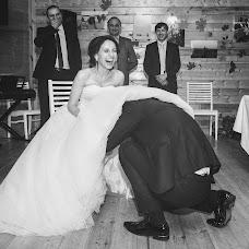 Wedding photographer Sergey Biryukov (BiryukovS). Photo of 12.02.2017