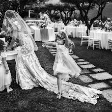 Fotografer pernikahan Aleksandra Botvinovskaya (tsezarina). Foto tanggal 06.06.2019