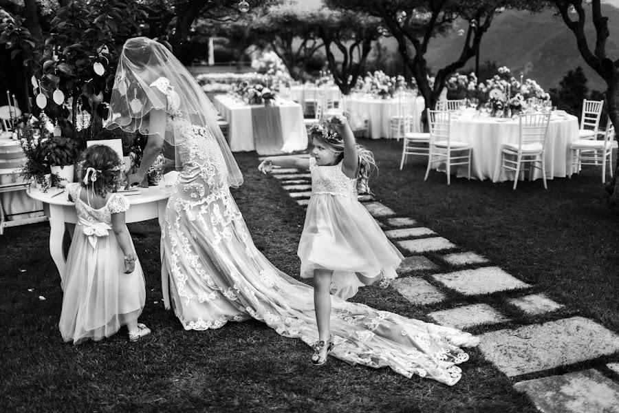 ช่างภาพงานแต่งงาน Aleksandra Botvinovskaya (tsezarina) ภาพเมื่อ 06.06.2019