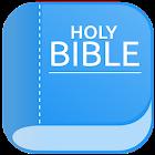 Holy Bible KJV Offline icon