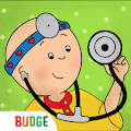 Caillou Check Up - Doctor APK