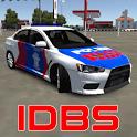 IDBS Polisi icon