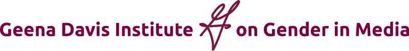 Geena Davis Institute on Gender in Media logo