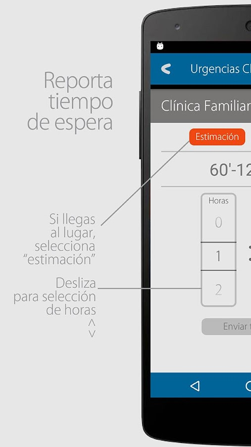 Tinywait - reduce tus esperas- screenshot