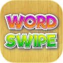 Word Swipe - The Brain Puzzle Game icon